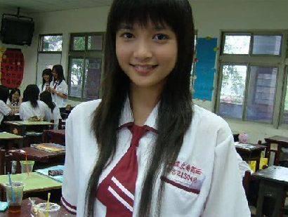 【台湾美少女画像】こんな可愛い女の子が街中にゴロゴロいる…今すぐ移住したくなるレベル台湾人美少女がガチで天使www その1