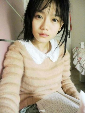 【台湾美少女画像】こんな可愛い女の子が街中にゴロゴロいる…今すぐ移住したくなるレベル台湾人美少女がガチで天使www その10