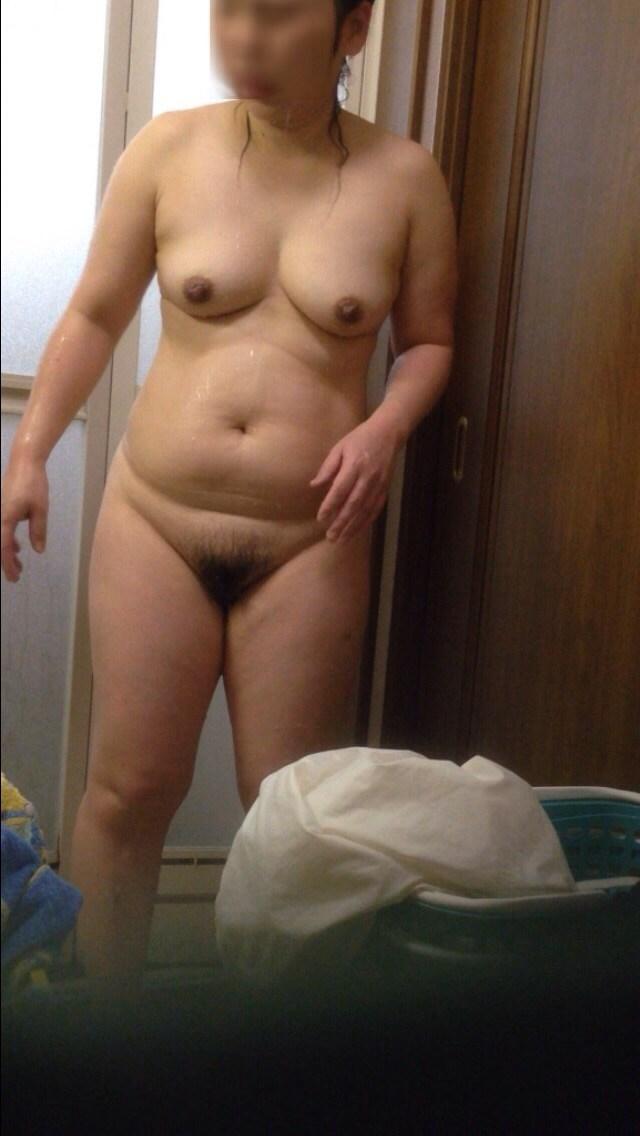 【ぽっちゃり熟女エロ画像】これぞおばちゃん!ぽっちゃり贅肉が卑猥な太め熟女の恵体がめちゃシコすぎるwww その8